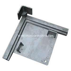 High Quality Aluminum Alloy Die Casting Corner for Buiding Industry pictures & photos