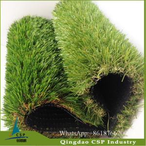 China Golden Supplier Synthetic Grass Turf, Landscaping Artificial Grass for Garden pictures & photos