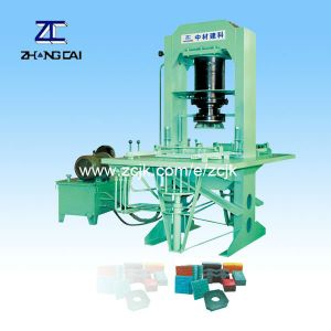 Automatic Cement Paver Brick Making Machine ZCY-200