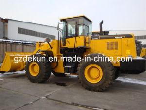 Changlin Sdlg Lovol Wheel Loader Dealer in China