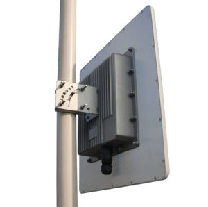 5GHz Integrated Antenna with Enclosure