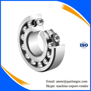 High Precision Self-Aligning Ball Bearing Chrome Steel Gcr15 Ball Bearing (2200)