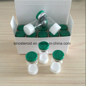 Polypeptide Hormones Hexarelin 2mg/Vial for Increasing Muscle Strength CAS 140703-51-1 pictures & photos