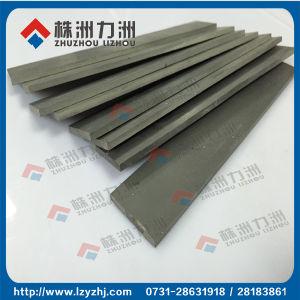 Zf15tungsten Carbide Wood Cutting Strips for High Density Board