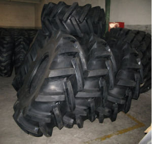 Log Loader Tyre 18.4-30 18.4-34, Forest Tyres with Steel Belt, Ls-2 Tyre pictures & photos