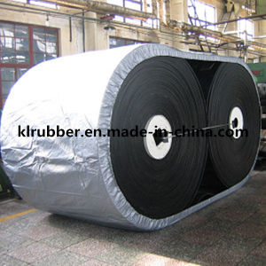 Cold Resistant Steel Cord Rubber Conveyor Belt for Ports pictures & photos
