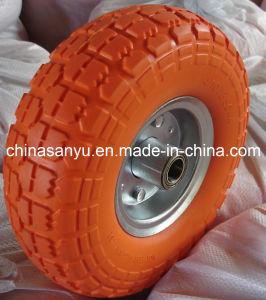 PU Wheel (3.50-4, 4.00-6)