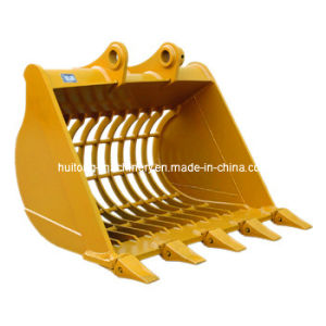 New Skeleton Bucket for All Brands of Excavator (Komatsu/Hitachi/Cat/Kobelco)