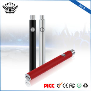 Small Size Big Vapor 350mAh Rechargeable 510 Vape Battery 3.7V Battery pictures & photos