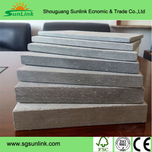 1220X2440mm Melamine MDF Board From Reliable Supplier pictures & photos