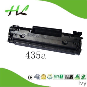 Original Black Laser Toner Cartridge for HP CB435A (HL CB435A)