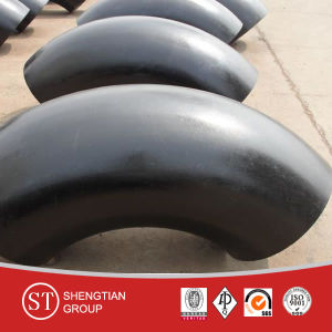Carbon Steel Pipe Elbow pictures & photos