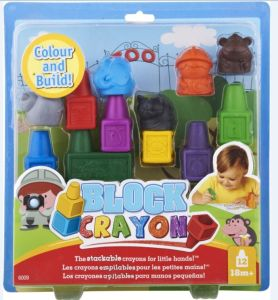 Kid′s Favourite Wax Crayon Set for Children/Kids/Baby Drawing pictures & photos