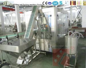 Vinegar Making Machine, Vinegar Bottling Machinery, Negative Filling Machine pictures & photos