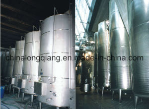 Wine Storage Insulation Tank pictures & photos