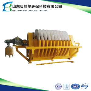 Bottom Ash Dewatering Ceramic Vacuum Filter pictures & photos