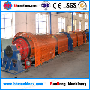 Ss Wire Rope Tubular Stranding Machine 630 pictures & photos