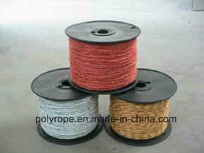 Outdoor Fence for Horse Electric Braided Poly Rope pictures & photos
