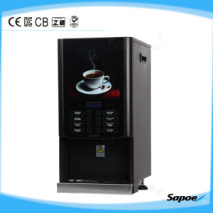 Italian Design High Class 8 Flavor Coffee Dispenser Machine (SC-71104)