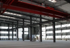 Factory Sale Steel Structure Frame Warehouse Building pictures & photos