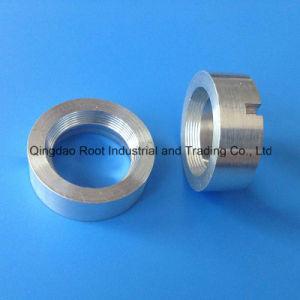 Precision Aluminum CNC Machining Part pictures & photos