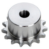 High Quality Motorcycle Sprocket/Gear/Bevel Gear/Transmission Shaft/Mechanical Gear133 pictures & photos