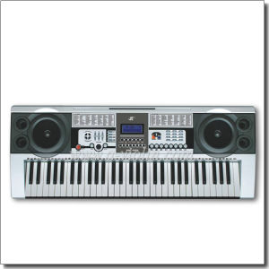 61 Keys Electronic Keyboard Musical Instrument (MK-922) pictures & photos