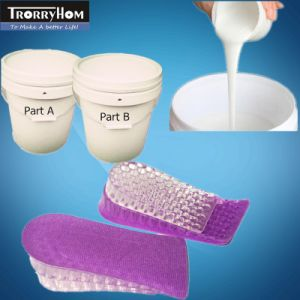 Silicone Rubber for Shoe Sole Mold Making pictures & photos
