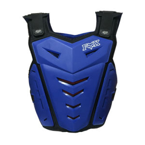 Blue Color Racing Spine Protector Armor Body Protection (MAJ01) pictures & photos
