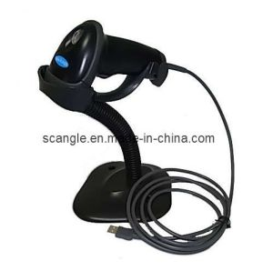 Free Handheld Barcode Reader/ Bar Code Scanner (SGT-2208) pictures & photos