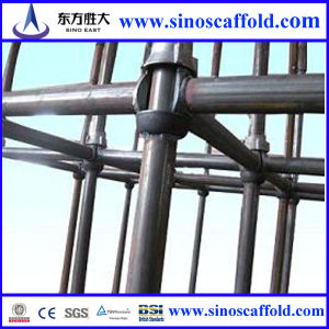 Hot Sale Factory Cheap Price Construction Cuplock Scaffoldingand pictures & photos