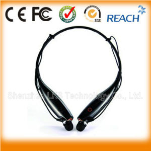 Cheap Necklace Headset, High Quality Bluetooth Earphone pictures & photos