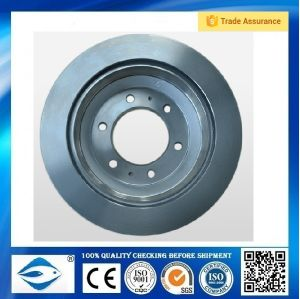 ISO9001: 2000 Auto Parts Brake Discs & Brake System pictures & photos
