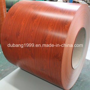 2015 Top Selling PPGI/ Anti-Corrosion Building Material PPGI Steel Coil with Chinese Supplier PPGI Coil Price pictures & photos