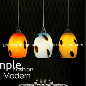 Decoration Restaurant Pendant Lamp (GD-2039P-1) pictures & photos