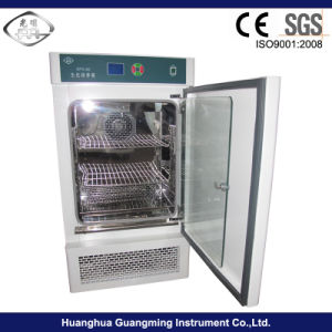 Lab BOD Biochemical Cooling Refrigerated Incubator pictures & photos