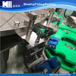 Ce Approved Juice Filling Machine/Liquid Package Line pictures & photos