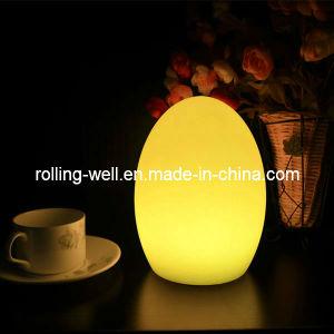 LED Magic Patterns Ball (RW-0429)