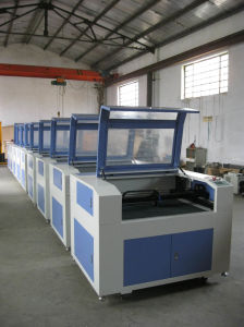High-Speed CO2 Laser Cutting and Engraving Machine pictures & photos