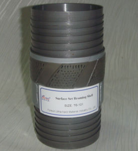 Diamond Core Drill Reamer for Geotechnical Drilling pictures & photos