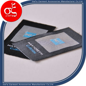 Wholesales T-Shirt Woven Label Design, Custom Clothing Labels for Jeans/T-Shirt pictures & photos