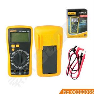 Digital Multimeter (VC-9205A+) pictures & photos