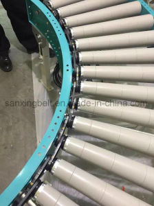 Elastic Poly V Belt for Logistic Conveyor Transmision Belt pictures & photos