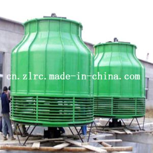 FRP Counter Flow Cooling Tower, Low Noise pictures & photos