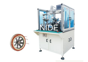 Wheel Motor Electronic Bike Stator Winding Machine pictures & photos