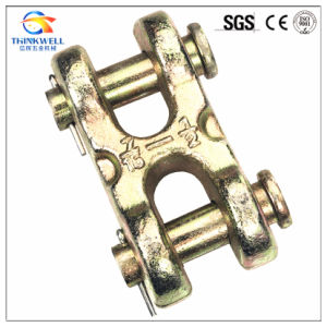 Forged Alloy Steel Galvanized Twin Clevis Links pictures & photos