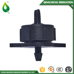 Wholesale Red Plastic Sprinkler Dripper Irrigation System pictures & photos