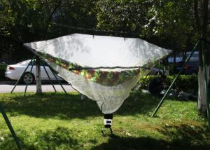 360 Degrees No-Seen Bug Net for Hammock pictures & photos
