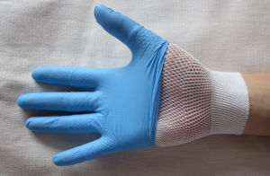 Nitrile Glove Liner pictures & photos