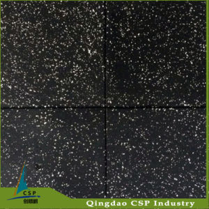 Outdoor Rubber Floor Tiles pictures & photos